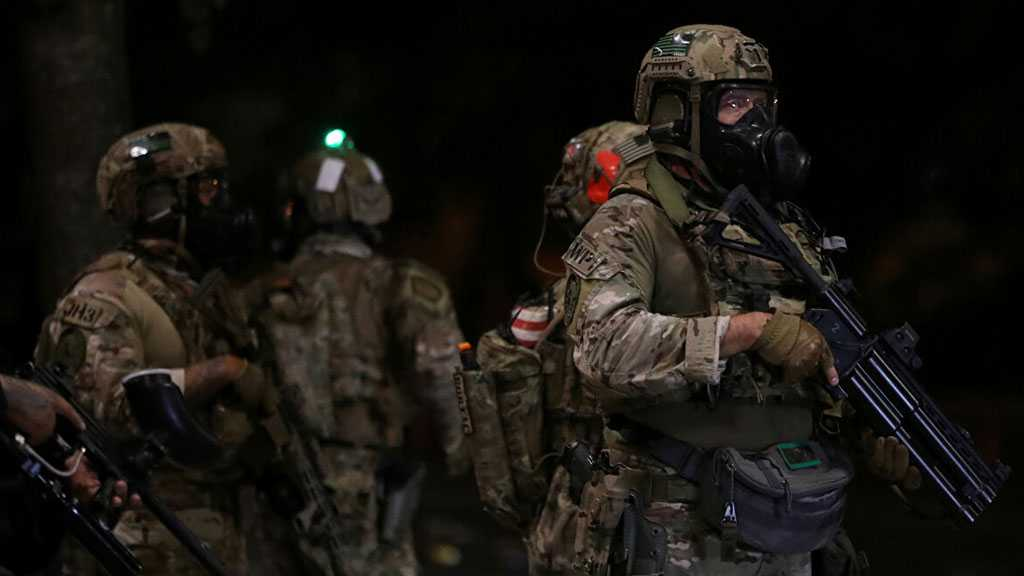 Trump Sends Border Patrol Tactical Units to Seattle 'to Help Federal Police'