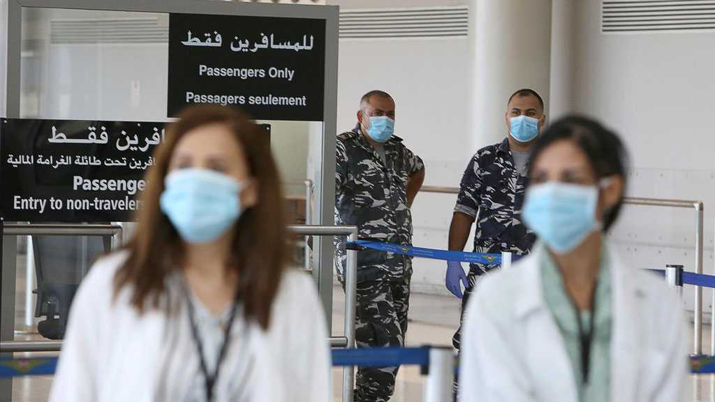 Lebanon Records 3 COVID-19 Deaths, 147 New Cases on Friday