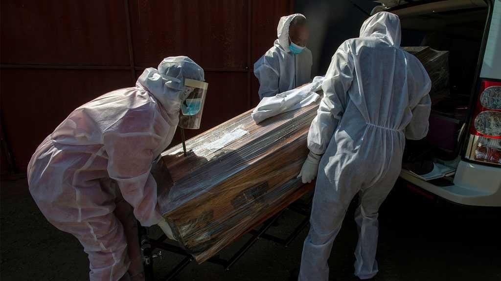 US Reports Over 70,000 New Coronavirus Cases