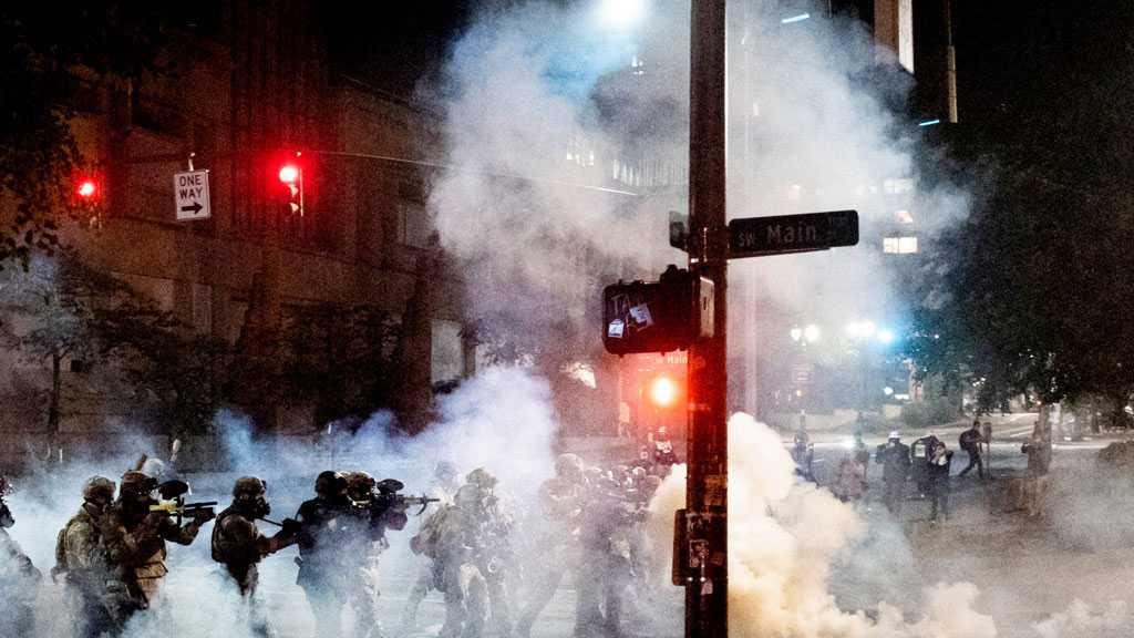 Portland Protests Continue Despite Federal Suppression