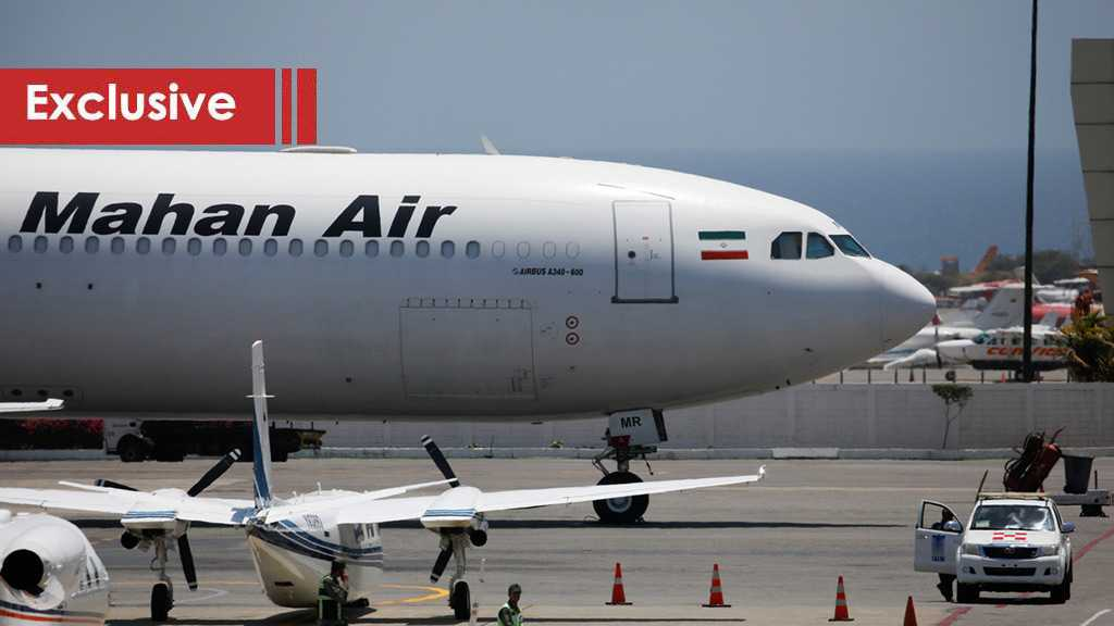 Lebanon's FM Vehemently Condemns Interception of Civilian Airliner by American Jets