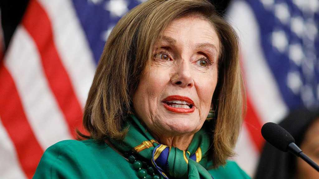 Pelosi Calls Trump 'Mr. Make Matters Worse' over COVID-19 Handling