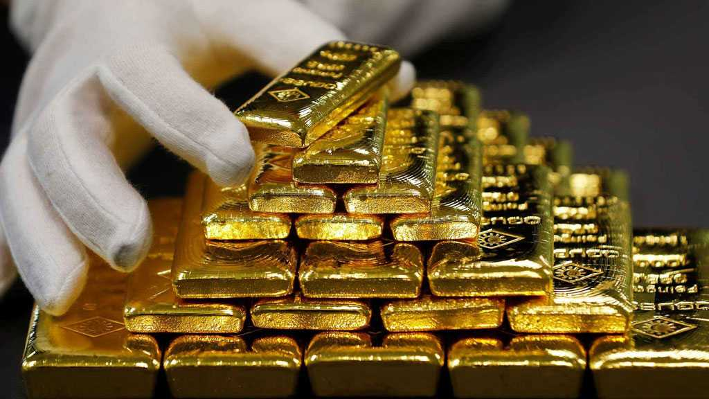 Gold Hits Record High as US-China Tensions Rise
