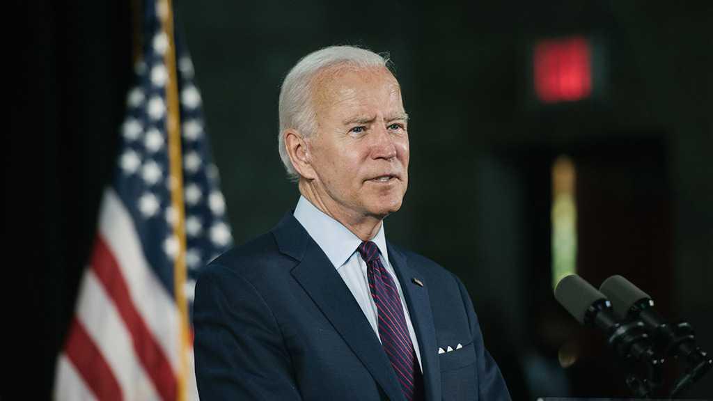 "US Media: Picking a Running Mate Is Still a ""Challenge"" for Biden"
