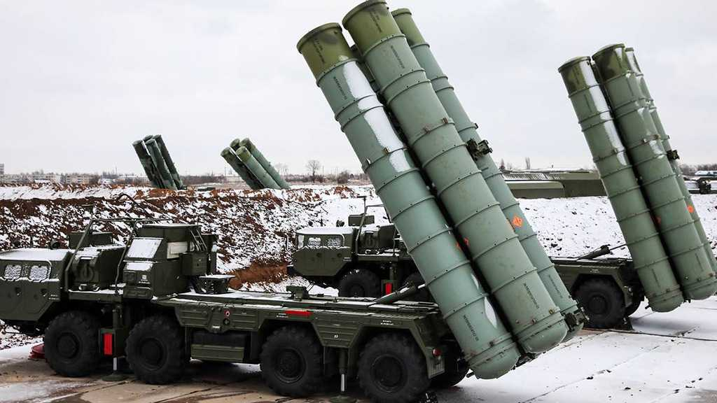 Russia Deploys S-400 to Arctic Only to Ensure National Security
