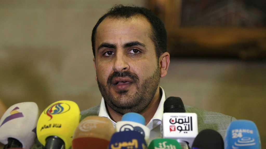 Armed Resistance Only Way to End Saudi War on Yemen - Ansarullah