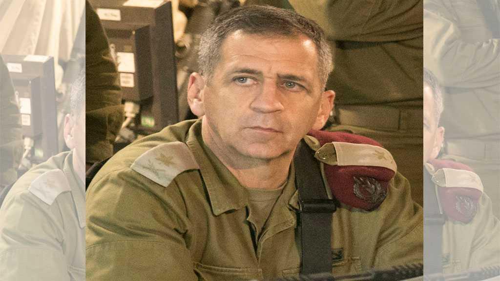 'Israeli' Chief of Staffs: Hezbollah Will Respond Soon