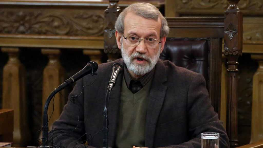 Former Iranian Speaker Tests Positive For COVID-19 For Second Time