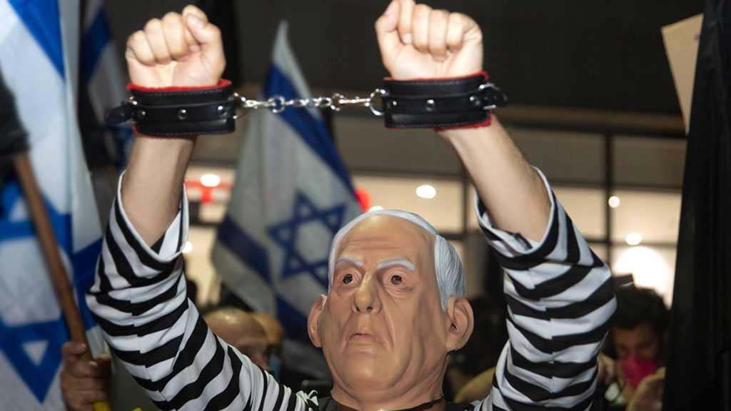 'Israeli' Police Arrest Man on Suspicion of Threatening to Murder Netanyahu