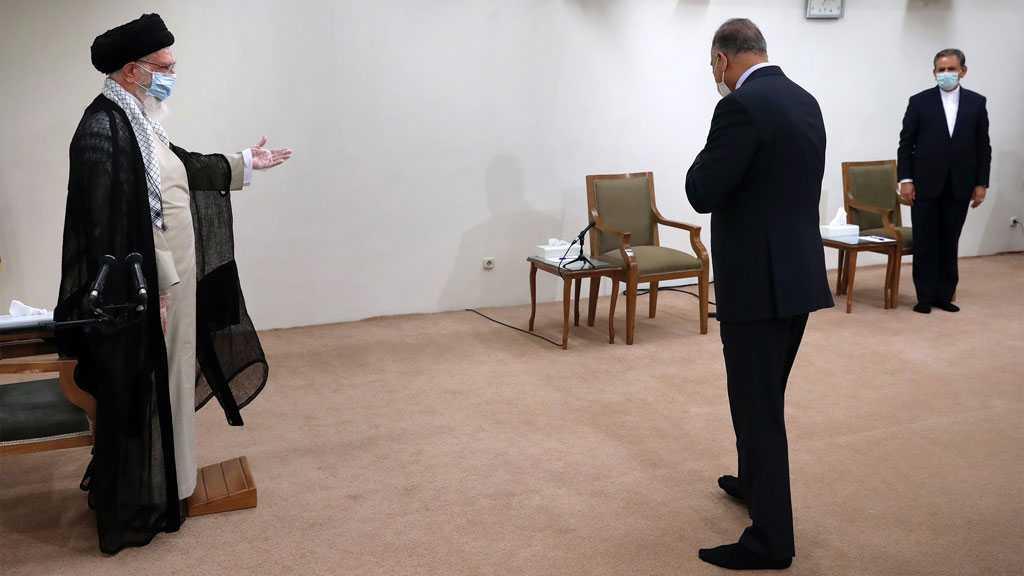Iran-Iraq Ties at 'Best Level' - PMU Chief