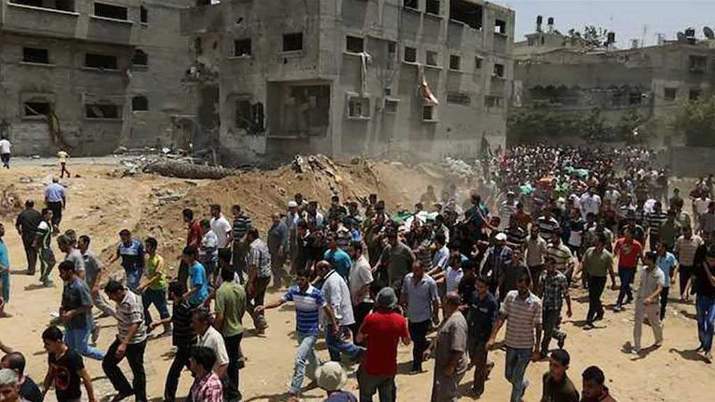 Palestinians See No ICC Justice for 'Israel's' Gaza Crimes