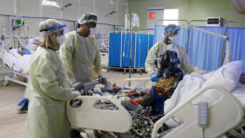 Yemen Faces 'Hidden Cholera Crisis' As Coronavirus Overwhelms Health System