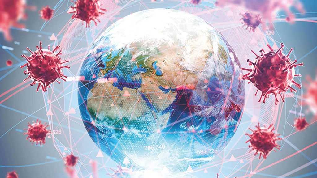 World Coronavirus Cases Top 17m, Death Toll At 670,256