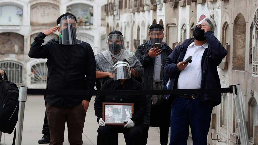 Peru Probes Whether 27,253 Coronavirus Deaths Uncounted