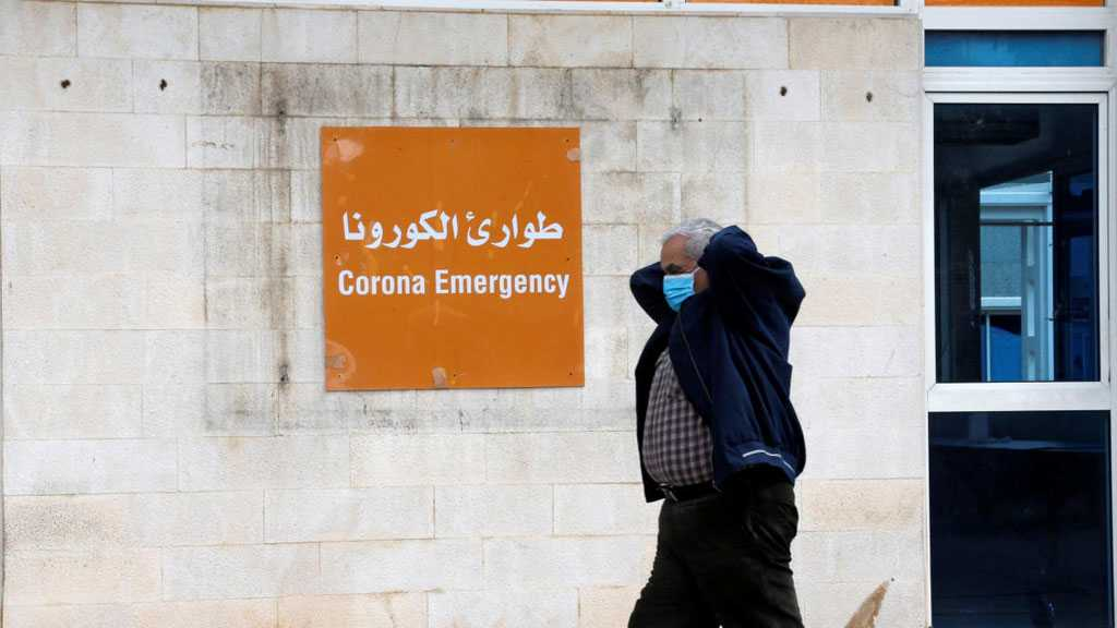 Lebanon Records 155 New COVID-19 Cases, Another Death