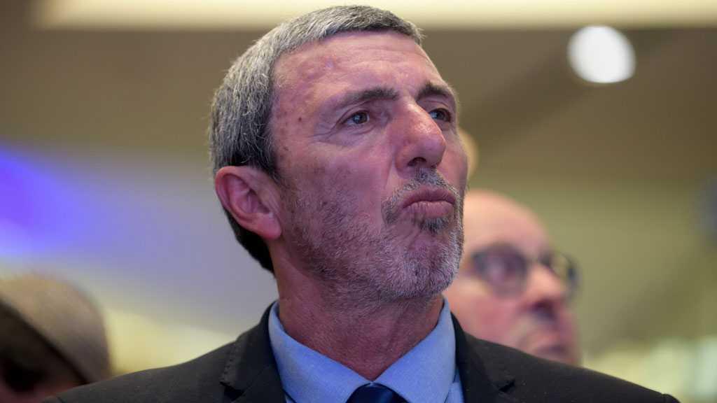 Second 'Israeli' Cabinet Member Tests Positive for Coronavirus