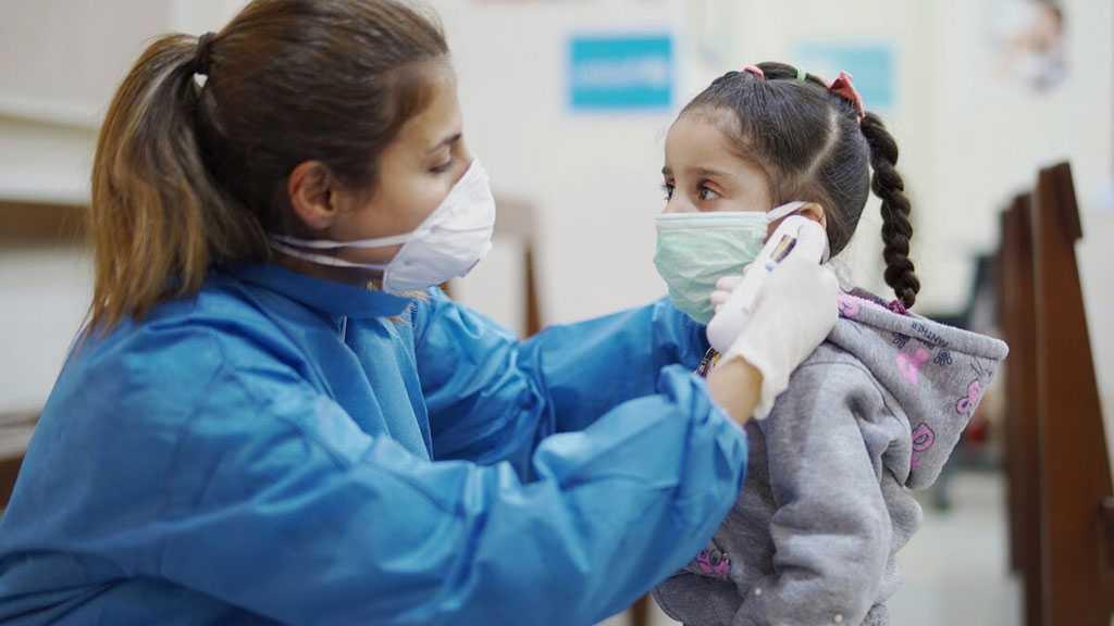 Lebanon's Main COVID-19 Hospital Nears Capacity