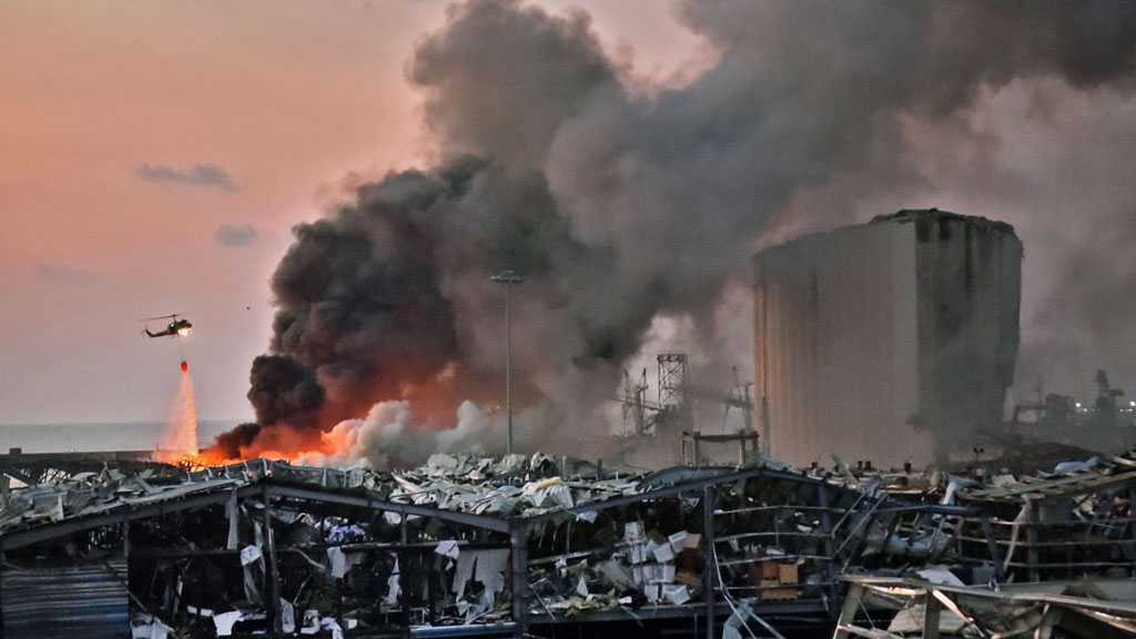 Ammonium Nitrate: The Fertilizer Behind Many Industrial Accidents