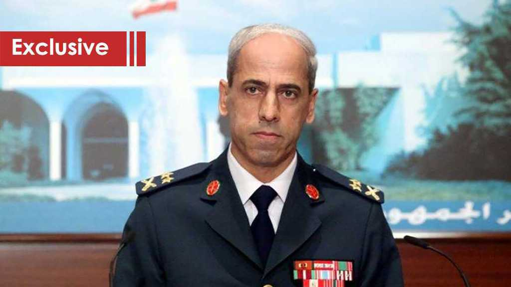 SG of High Relief Commission Maj. Gen. Khair: What happened in Beirut Did Not Happen in the Entire Civil War