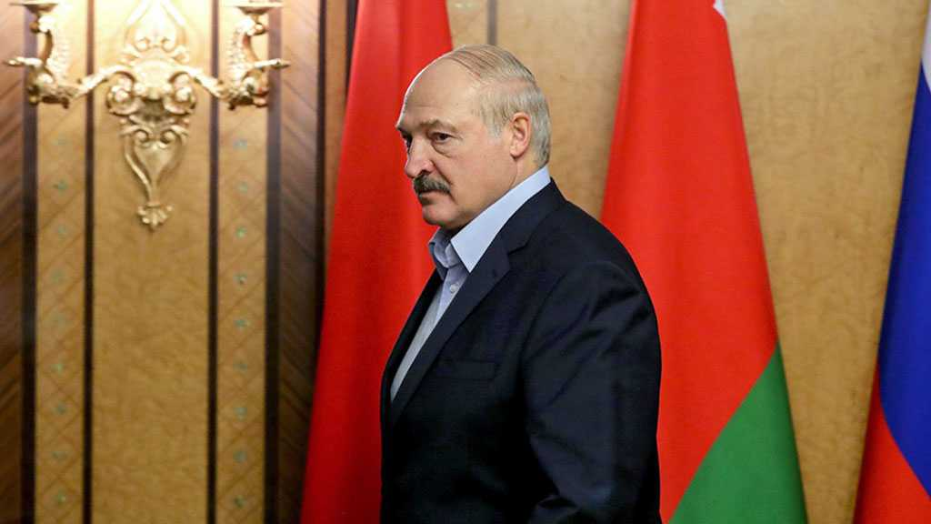 Belarus President Says He Was 'Intentionally' Infected with Covid-19