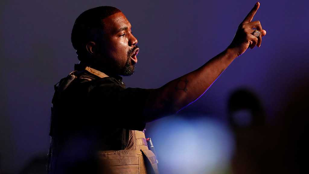 Kanye West Off Illinois Ballot With More Than Half of Signatures Invalid