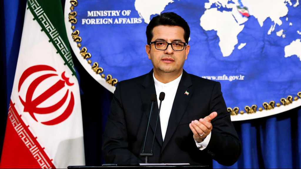 Iran Slams Moves to Use Beirut Blast as Tool for Political Aims