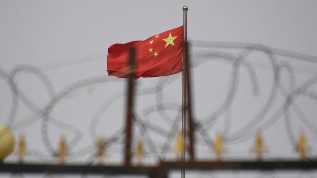 China Slaps Sanctions on Senators Cruz, Rubio & Other US Officials in Retaliation for Hong Kong Policy