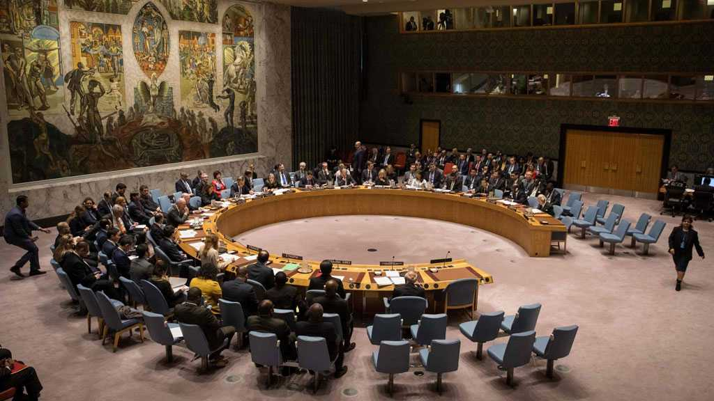 UNSC Facing Big Test of Independence on Iran Arms Embargo Extension
