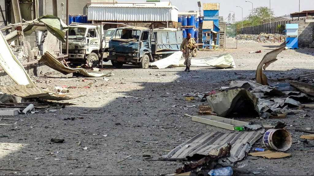 Yemenis Suffering from Saudi-led Coalition's Ceasefire Breach