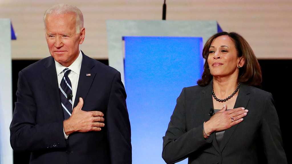 Biden Picks Sen. Kamala Harris as 2020 Running Mate