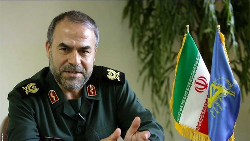 IRGC Deputy Cmdr.: US Democrats, Republicans No Different to Iran