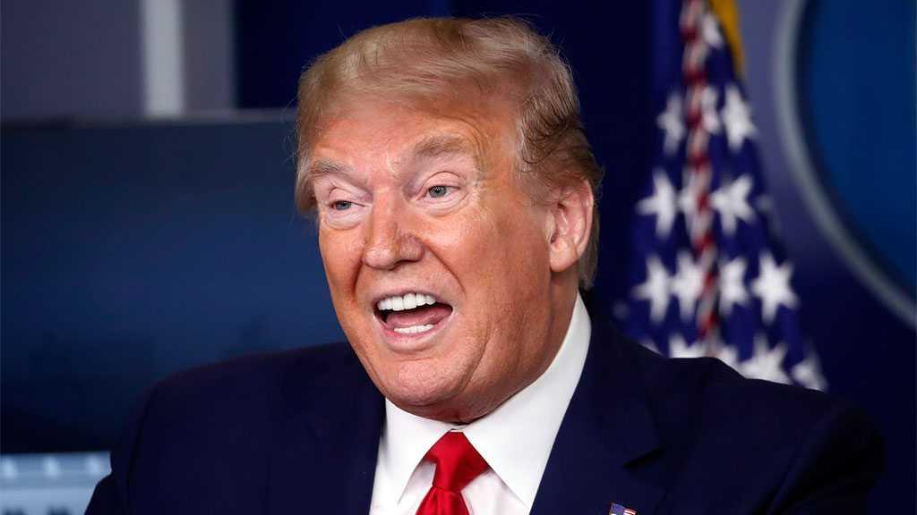 Trump Adds Masks, CDC Assist in Plea for In-Person School