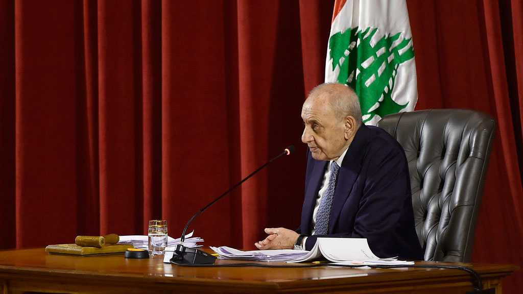 Lebanese Parliament OKs Extending State of Emergency