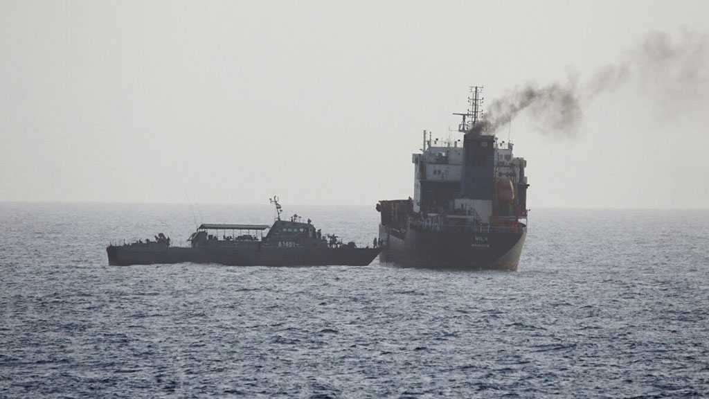 Report Says US Seized Four Iranian Tankers, Now En Route to Houston