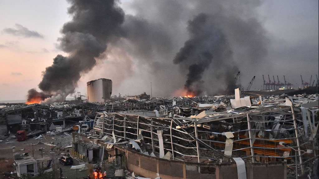 Beirut Port Tragedy: UN Says 178 Killed, 30 Still Missing