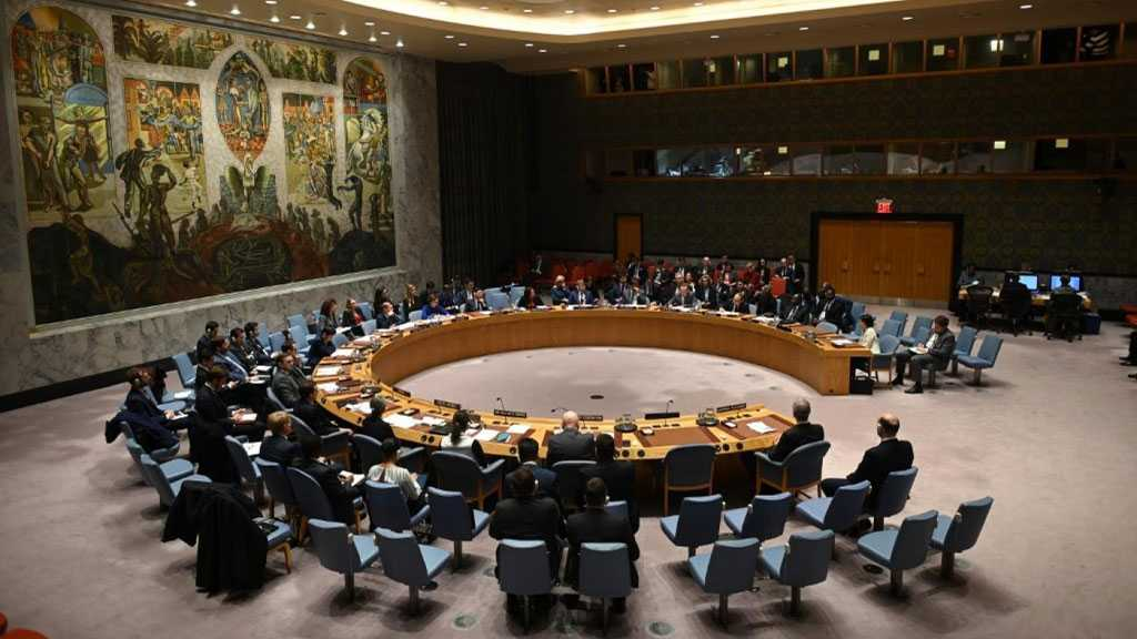 US Resolution to Extend Iran Arms Embargo Fails at the UNSC
