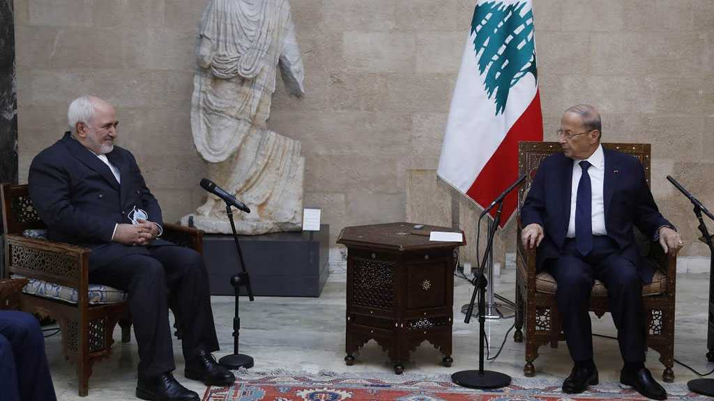 Iran Remains Ready to Continue Assisting Lebanon