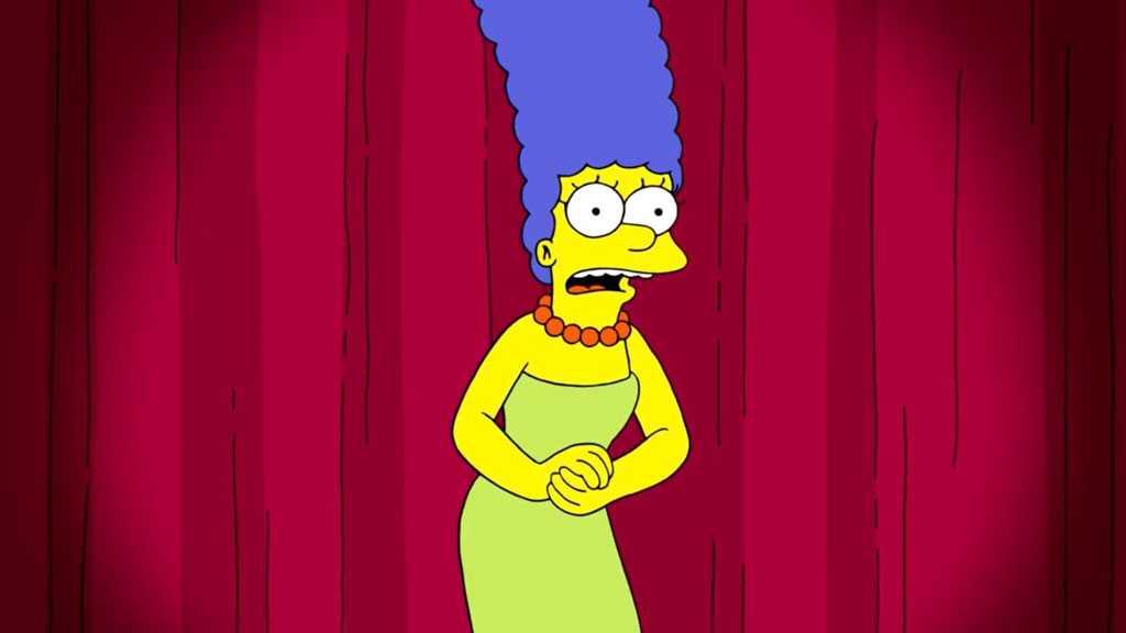 Marge Simpson Hits Back at Trump's Campaign Adviser Jenna Ellis