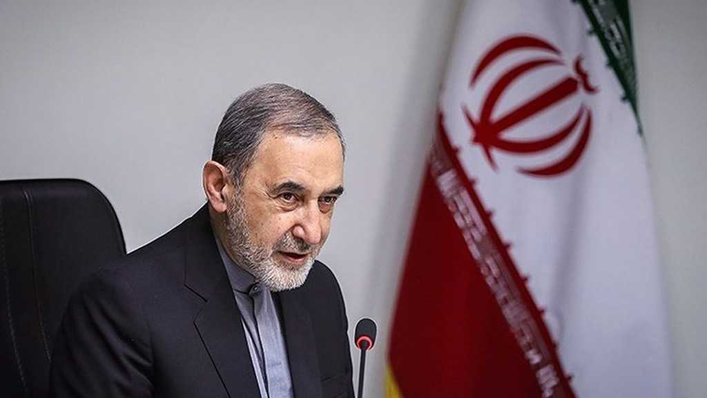 """Velayati: """"Israel's"""" Disintegration to Speed Up after Normalization"""