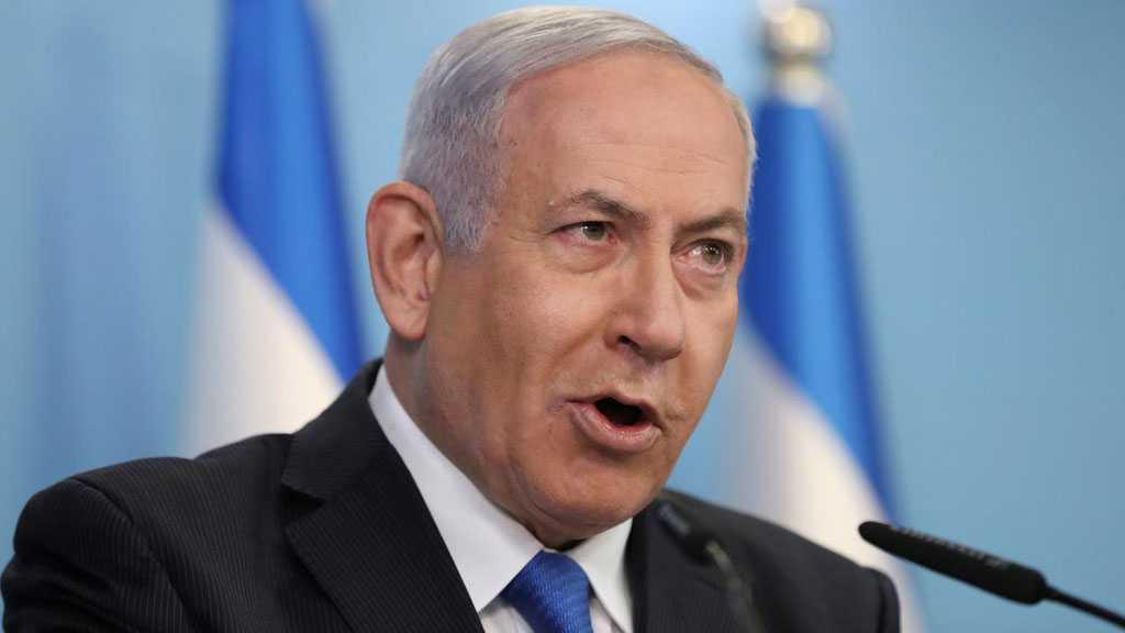 Netanyahu Says 'Israel' Working on Direct Flights to Dubai Over Saudi Arabia