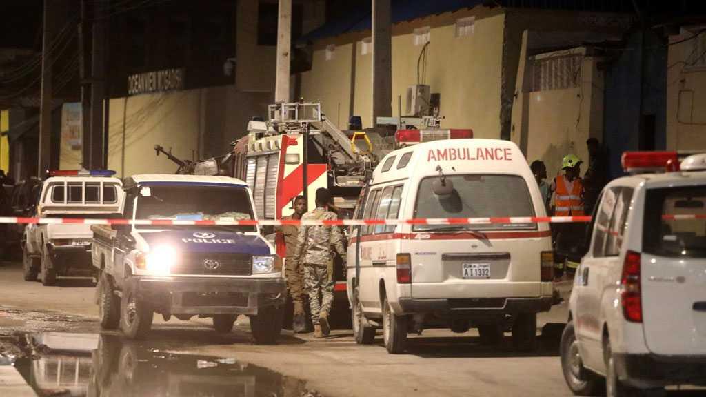 Somalia: At Least 16 Killed in Attack on Mogadishu Hotel