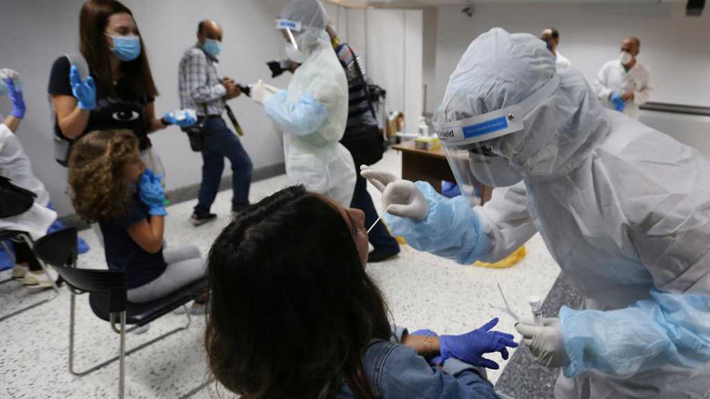 COVID-19 Surge in Lebanon Hits New Peak: 456 New Infections, Total Deaths At 105