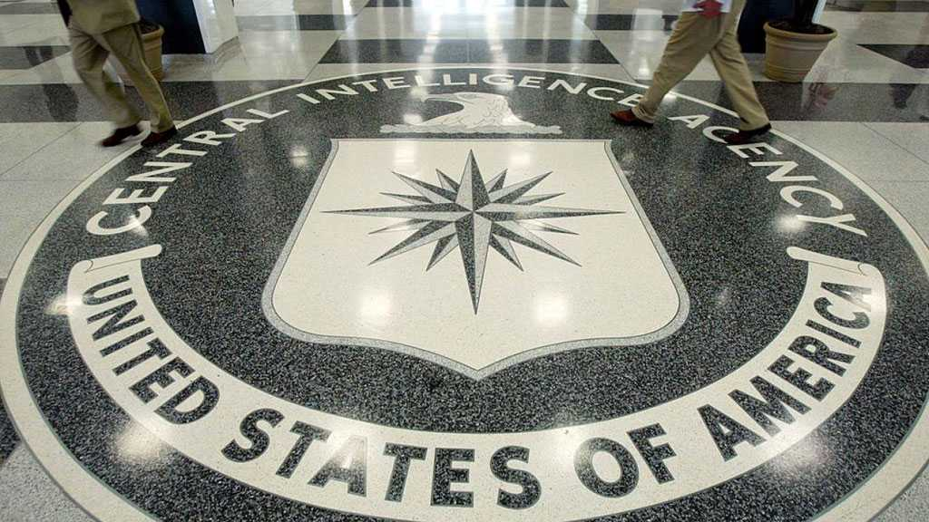 Ex-CIA Officer Arrested, Charged with Spying for China