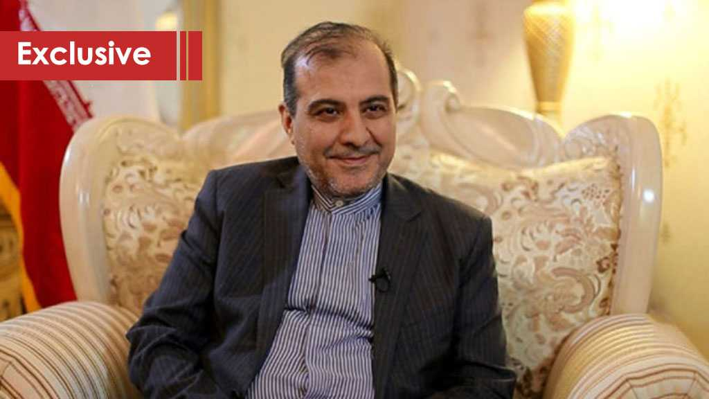 Senior Assistant to Iran's FM Tells Al-Ahed: The UAE's Normalization Not in The Interest of Regional States