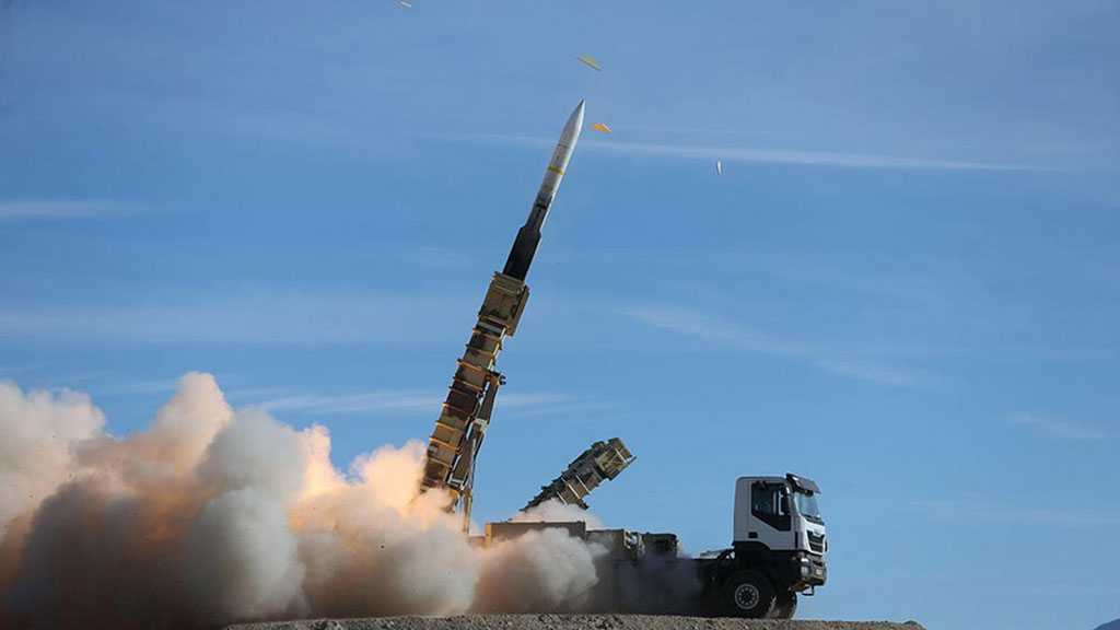 Iranian Missiles Beat Enemy's Air Defense - Hatami