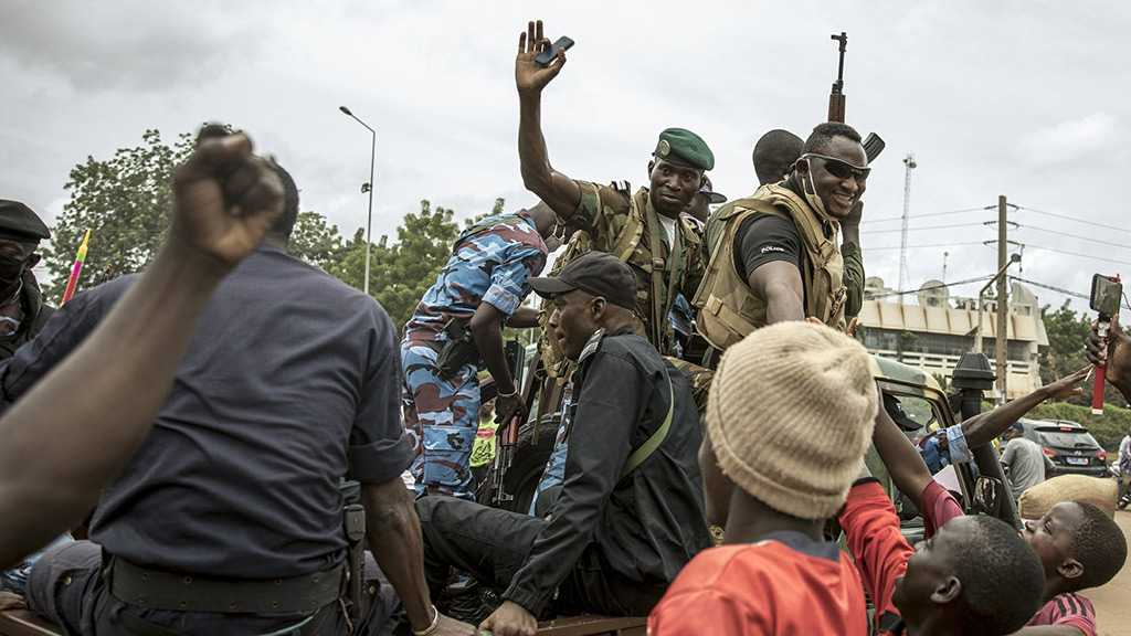 Malian Opposition Vows to Cooperate With Coup Leaders on Transition Period