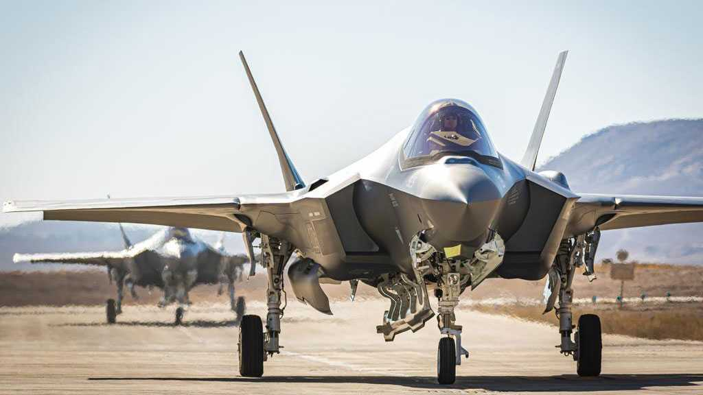 US Confirms Review of Potential F-35 Sale to United Arab Emirates