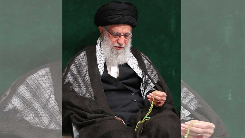 Imam Khamenei: Muharram Means Honoring A Unique Memory of History