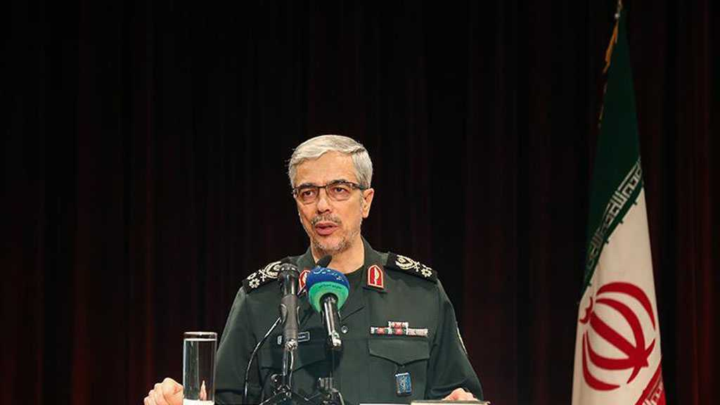Iran's Defense Industry an Inspiring Model for Other Sectors – Army Chief of Staff