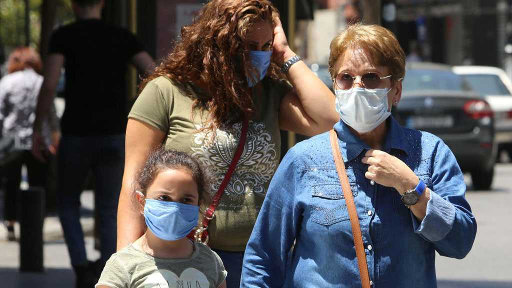 Lebanon Registers 605 COVID-19 Cases A Day Before Second Lockdown